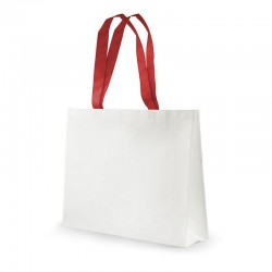 Shopping Bag (big)- Coloured Handle