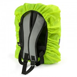 Reflective Backpack Cover