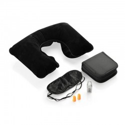 Travel Set with Carrying Case