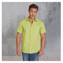 Shirt - Short Sleeve/Men