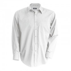 Shirt - Long Sleeve/Men