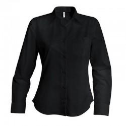 Shirt - Long Sleeve/Woman