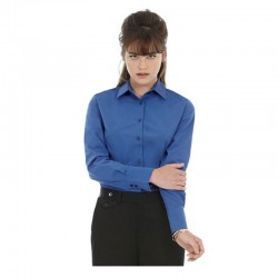 Shirt - Heritage LSL/Woman