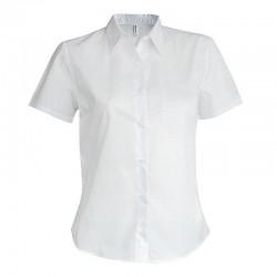 Shirt - Stretch SS/Woman