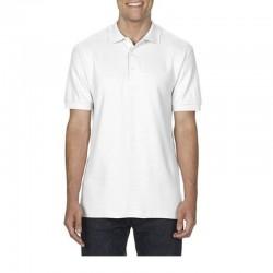 Polo Shirt - Pique Polo/Men
