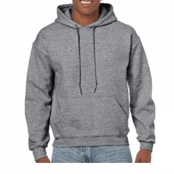 Sweatshirt - Heavy Blend Hooded