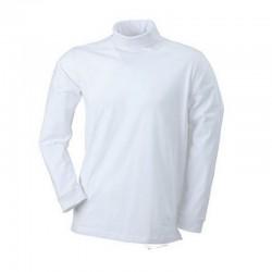 Sweatshirt - Turtleneck