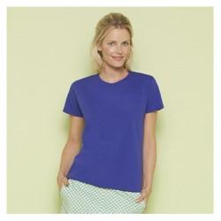 T-Shirt - Heavy Cotton/Woman