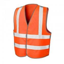 High Viz - Safety Vest - Motorway