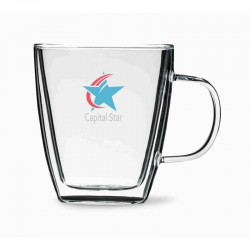 Glass Mug - EMOTION