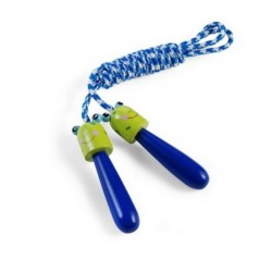 Jumping Rope - Wooden Handles