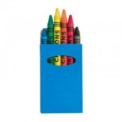 Crayons - Set of 6