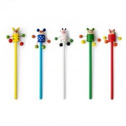 Pencil - Animals