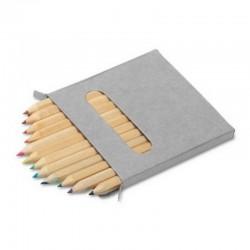 Colour Pencils - Set of 12