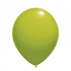 Balloons - Green