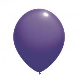 Balloons - Purple