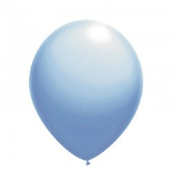 Balloons - Light Blue