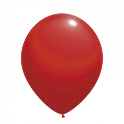 Balloons - Red