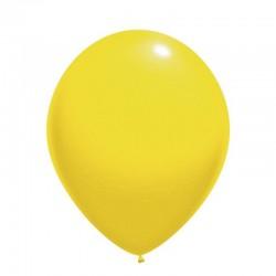 Balloons - Dark Yellow