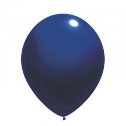Balloons - Navy Blue