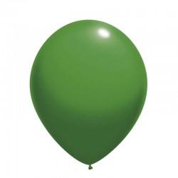 Balloons - Dark Green