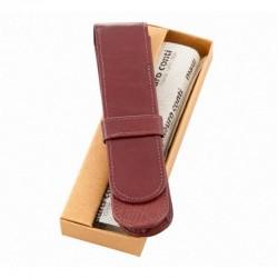 One-piece Leather Case - Mauro Conti