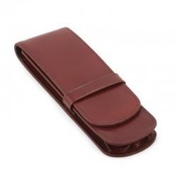 Leather Case - Mauro Conti