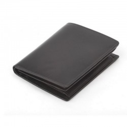 Leather Wallet No 2 - Mauro Conti