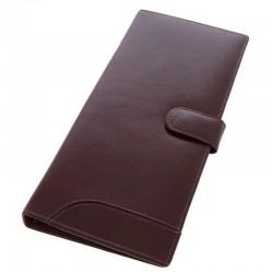 Leather Case for Prescriptions - Mauro Conti