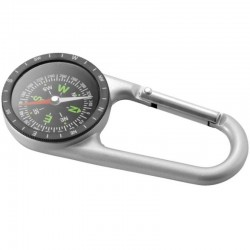 Compass with Carabiner - Destiny