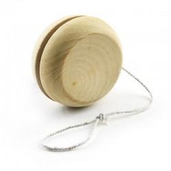 Yo-Yo - Wooden