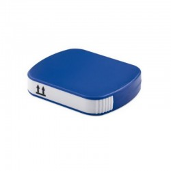 Tablet Container - 4 compartments