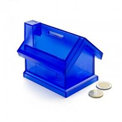 House-shaped Moneybox