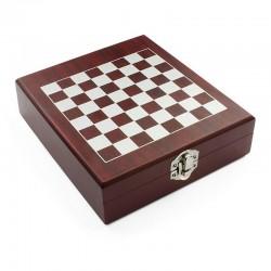 Wine Set - 4 Elements + Chess