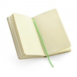 Eco Notebook A6 with Band