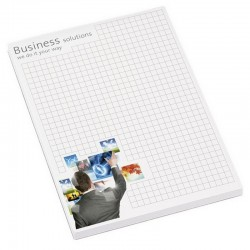 Notepad - A5