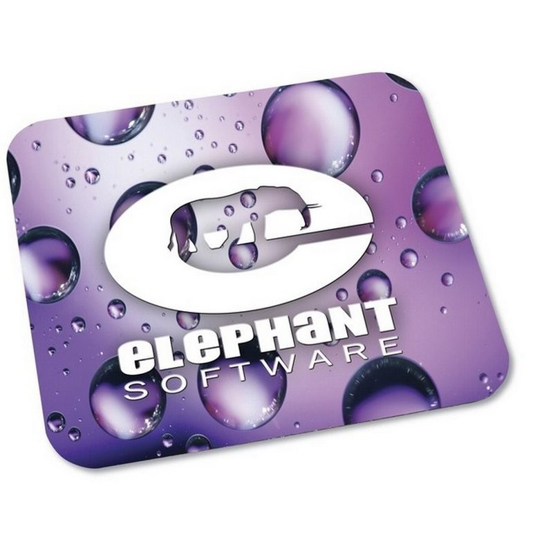 Mouse Pad - Full Colour imprint