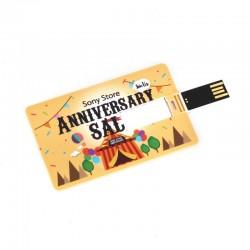 Card USB