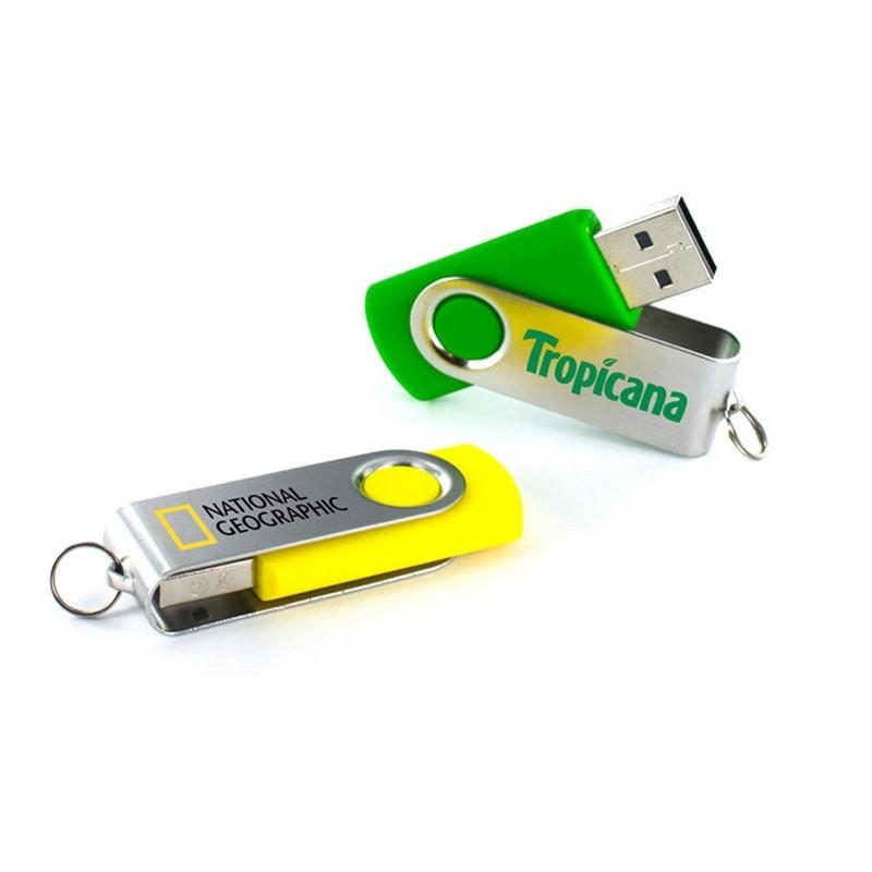 Twist USB