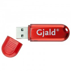 Clear Classic USB