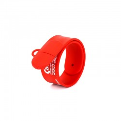 Slab Bracelet USB