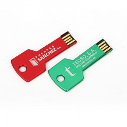 Colourfull Key USB