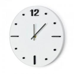Wall Clock - TECHNO