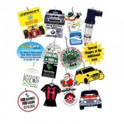 Car Air Fresheners - PREMIUM - 2ml Perfume