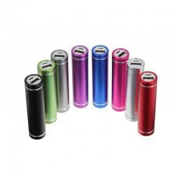 Cylinder Powerbank