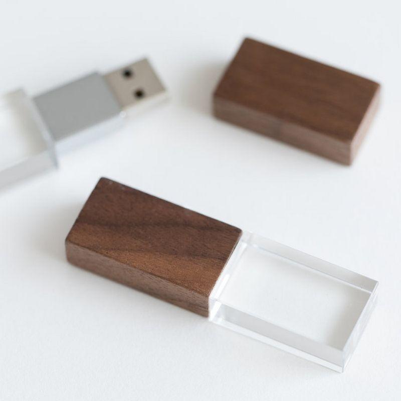 Crystal Light USB